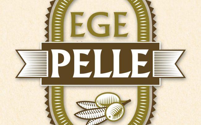 Egepelle //Egepelle Zeytincilik için yapıldı 2015