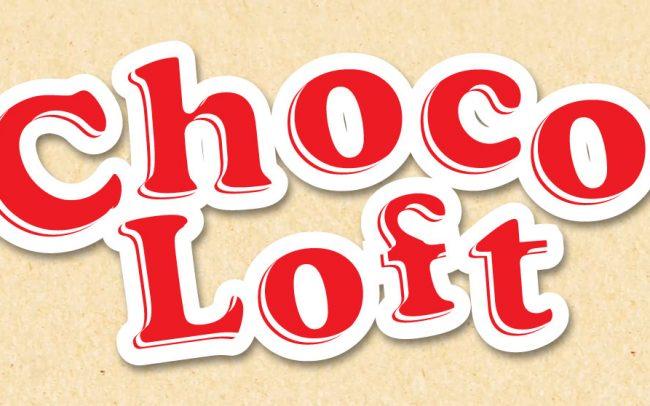Choco Loft // Star Ambalaj için yapıldı 2010