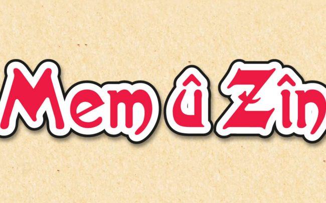 Mem u Zin // Star Ambalaj için yapıldı 2010